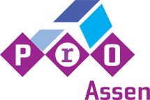 Logo pro-Assen
